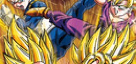 PSP] Dragon Ball Z: Tenkaichi Tag Team Game Save | Save Game