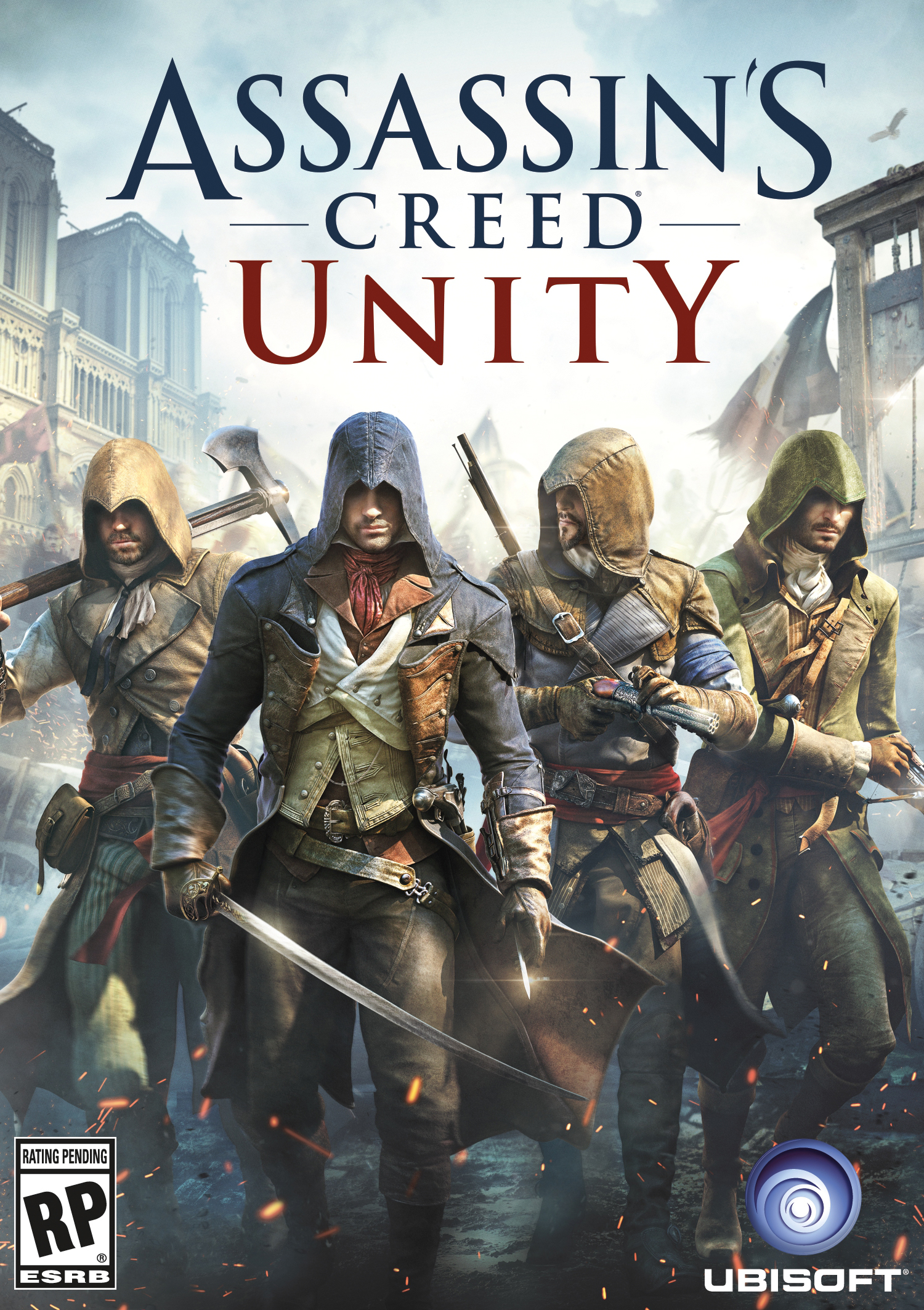 Assassin's creed unity save game game save download file.