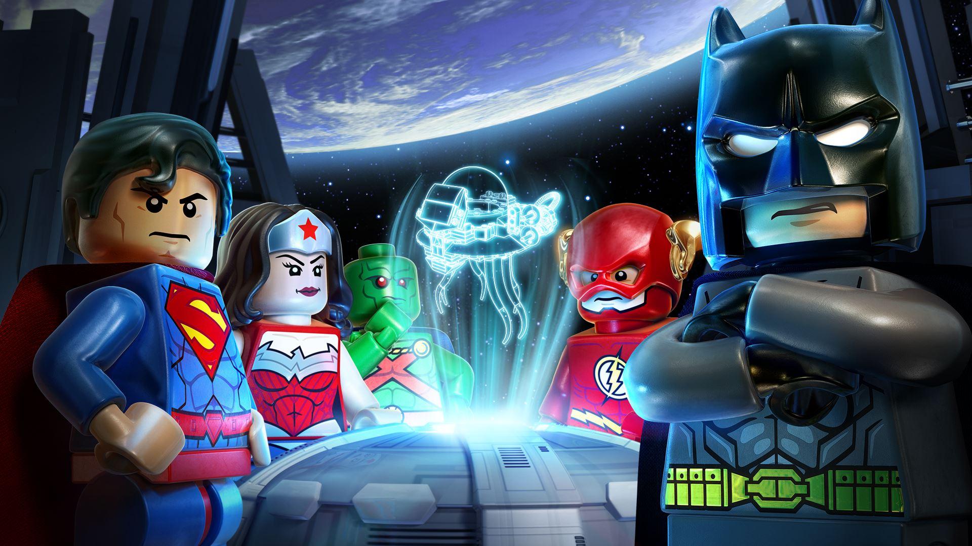Xbox 360 Lego Batman 3 Game Save   Save Game File Download